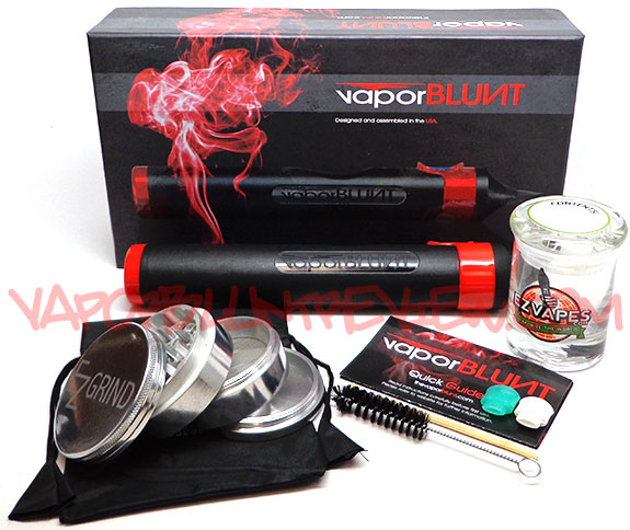 vaporblunt coupon VaporBLUNT Sale: Free Priority Shipping, 4 Piece Grinder, Herb Jar and 10% Off!